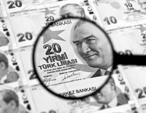 Турецкой экономике грозят затяжным кризисом, если Анкара быстро не стабилизирует ситуацию в стране