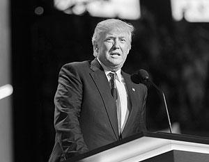 Политика: На съезде республиканцев Трамп ломает традиции и одерживает победы