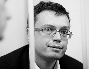 Генерал-майор юстиции Денис Никандров всего три месяца назад пошел на повышение
