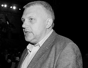 Накануне гибели Шеремета имел место скандал, связанный со СМИ, в котором работал журналист