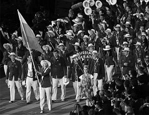 Российские спортсмены все-таки поедут на Олимпиаду в Бразилию