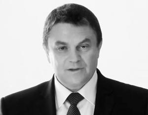 Леонид Пасечник зарекомендовал себя как непримиримый борец с коррупцией