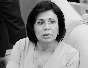Усманов, Роднина и Карелин вошли в антидопинговую комиссию ОКР