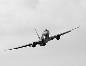 В Сирию переброшен российский стратегический самолет-разведчик
