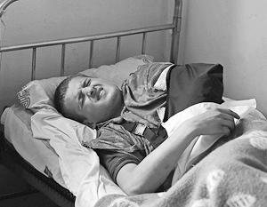 За сутки в госпиталь Харькова поступили десятки раненых украинских силовиков