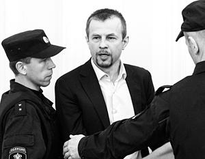 Евгений Урлашов настаивает на своей невиновности и намерен обжаловать приговор во всех возможных инстанциях