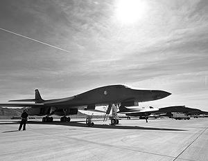 США направили бомбардировщики в Тихий океан