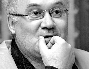 Директор издательства «Ультра.Культура» Илья Кормильцев