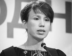 Депутат Верховной рады Татьяна Черновол сообщила новые подробности дела роты «Торнадо»