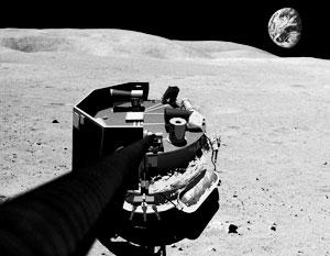 В Moon Express уверены, что за частным бизнесом – будущее освоения космоса