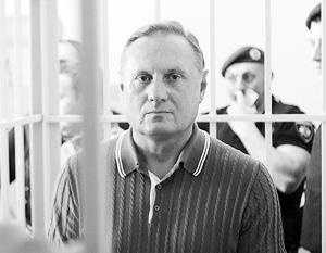 «Я не убежал, потому что я верю в это государство, я здесь родился», – заявил Александр Ефремов судьям из-за решетки