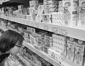 Украинское «авось» с экспортом молока не прокатило в Европе