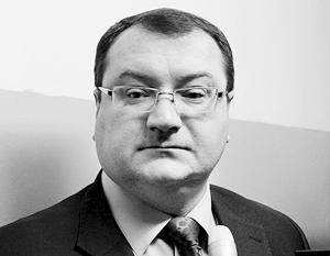 За что на самом деле убит адвокат Грабовский, пока остается тайной