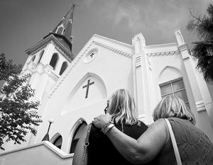 К президентским выборам 2024 года белые христиане уже не будут составлять большинства избирателей в США, предупреждают социологи