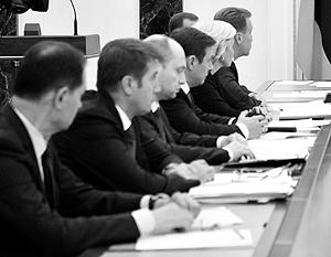 Главный принцип кадровой политики Владимира Путина остается неизменным