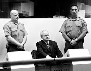 Милошевич стал наиболее демонизированным персонажем европейской истории со времен Второй мировой войны