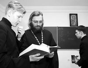 В Европе теология давно признается фундаментальной гуманитарной дисциплиной