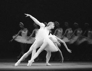 Неформальным символом ГКЧП стал балет «Лебединое озеро»