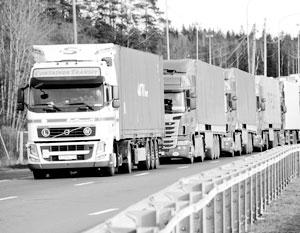 Россия, Монголия и Китай планируют запустить новый автомобильный путь, чтобы он стал частью более глобального транспортного коридора