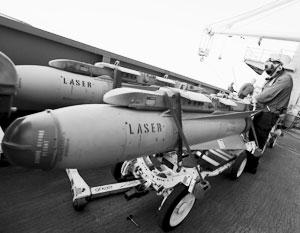 Атаки ВВС американской коалиции унесли сотни жизней мирных сирийцев