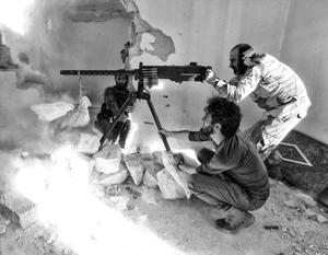 Террористов ИГ выбили из сирийского Джараблуса