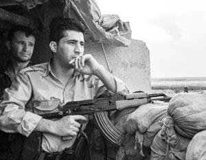 Заручиться поддержкой иракских курдов Эрдогану не составило труда
