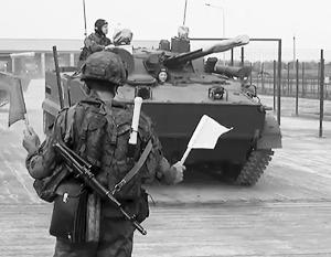Внезапная проверка боеготовности войск предшествует учениям «Кавказ-2016»