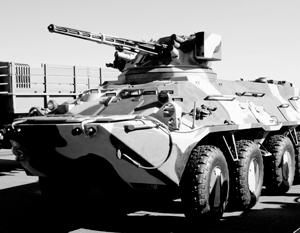 Один из популярных товаров украинского военного экспорта – БТР-3Е1 – неоднократно упрекали в плохом качестве исполнения
