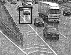 Водитель, получивший штраф из-за блика фар, намерен его обжаловать