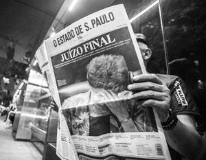 Как предрекают эксперты, в ближайшие недели либеральная пресса Бразилии постарается раздуть любой успех в экономике, чтобы помочь новому президенту