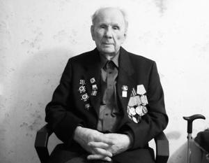 Михаил Удальцов побывал в немецком тылу девять раз