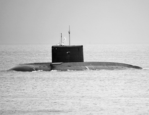 Новейшие дизельные подлодки Черноморского флота особенно заинтересовали американскую разведку