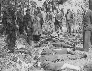 Серия трагедий под общем названием «Волынская резня» достигла пика в июле 1943 года