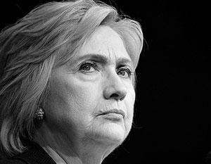 В мире: Клинтон в предвыборной гонке начало подводить здоровье
