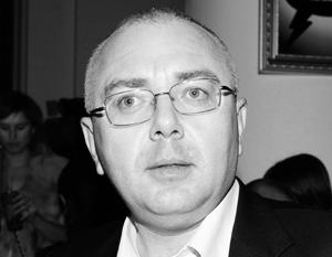 Телеведущий Павел Лобков подтвердил сообщения о нападении