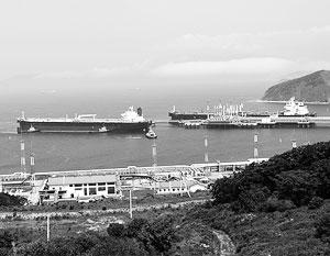 Прибалтийские порты проиграли битву за российские грузы и будут биться за китайские