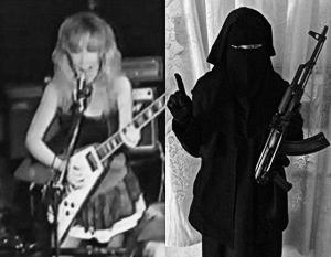 Из неудачливого музыканта СМИ сделали настоящую звезду мирового терроризма