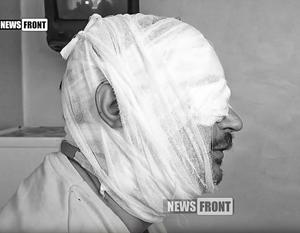 Военкор Максим Фадеев ранен в донецком аэропорту при обстреле ВСУ