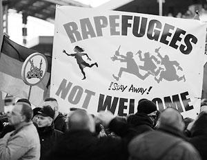 Жители бывшей ГДР гораздо хуже относятся к мигрантам, чем жители бывшей ФРГ