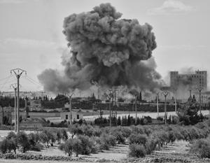 Американские бомбы упали не в то время и не в том месте