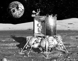 Общество: Российская лунная программа может стать туристической