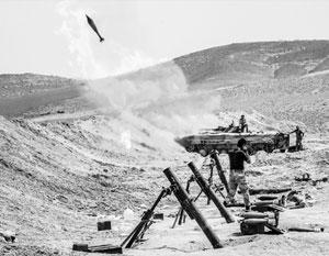 Сирийская армия заявила о выходе из режима прекращения огня и вернулась на исходные позиции