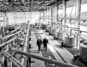 Украина превратилась в экспериментальную площадку для американского ядерного топлива
