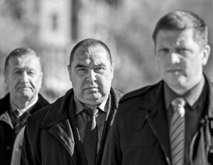 Политическая обстановка в ЛНР значительно сложнее, чем в ДНР