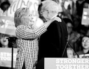 Баффет пообещал оплатить дорогу до участка каждому, кто готов голосовать за Клинтон