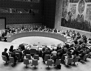 Западные представители в Совбезе ООН призывают «положить конец» сирийскому кризису, но не делают ничего для того, чтобы договориться с Россией