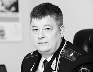 Новый начальник столичной полиции Олег Баранов всю жизнь проработал в Москве