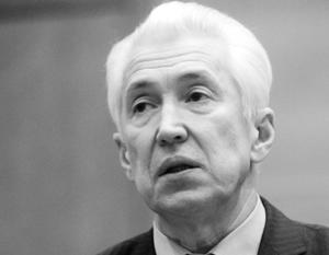 Владимир Васильев объяснил, почему в новой Госдуме сократилось количество комитетов