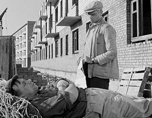 В России насчитали 7–8 млн официальных тунеядцев