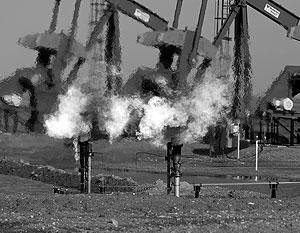 Решение ОПЕК о заморозке добычи не увело цены на нефть выше 50 долларов за баррель